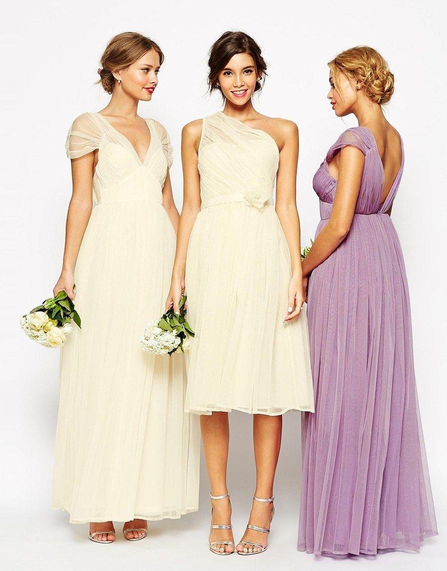 Bridesmaid dresses that wont break the bank the ojays chic bridesmaid dresses that wont break the ombrellifo Images