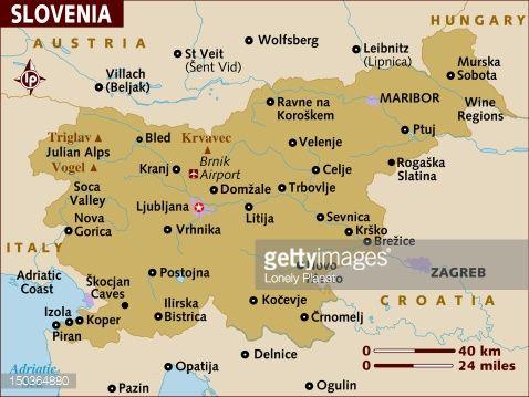 Slovenia Europe Delnice Http Dlvr It Lpqcvq Delnice Slovenia Europe Delnice Http Dlvr It Lpqcvq D Map Of Slovenia Slovenia Slovenia Travel