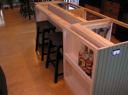 Diagram How To Install An Electrical Outlet In A Kitchen Island
