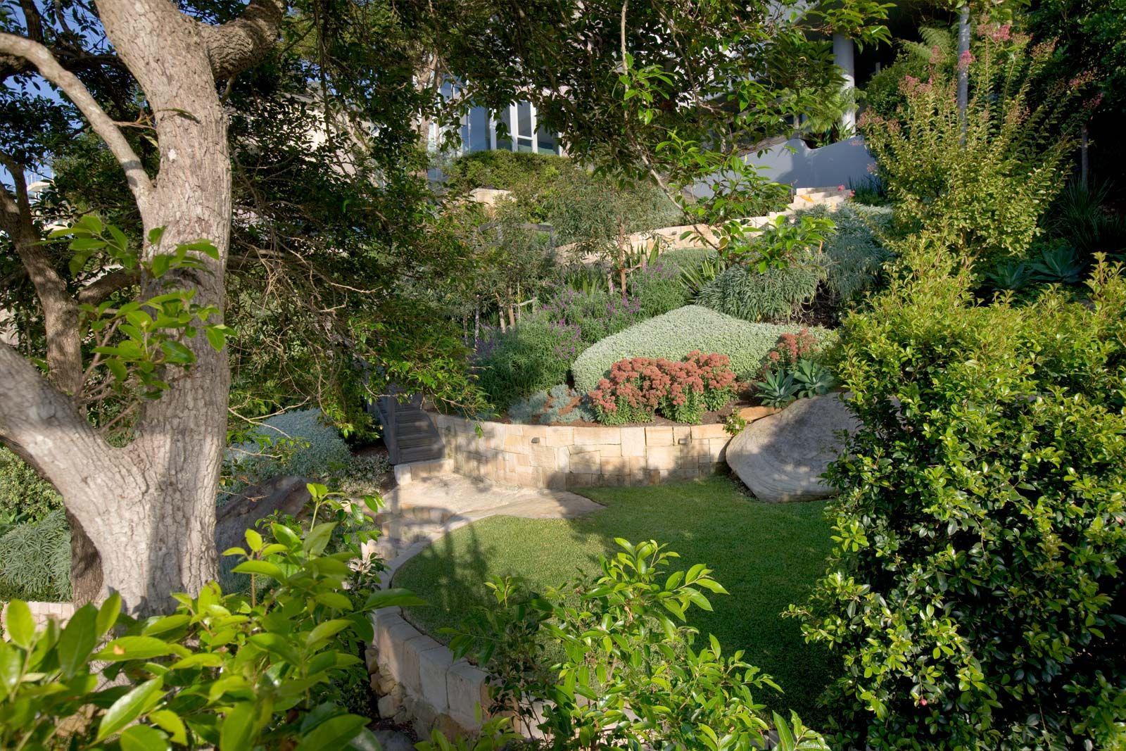 Seaforth Landscape Design by Secret Gardens - Sydney ...