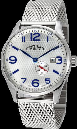 c815634977d Hodinky PRIM W01C.13005.K - Republika - K Klasické mechanické hodinky s  automatickým