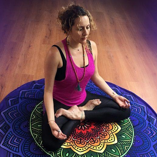 ¡Cases de #Yoga!  Contamos con excelentes maestros de afamada trayectoria: @GabyTavera, @MadrigalYoga, Eduardo González e @IsaaFernandezLeón, guía de meditación con más de 15 años de experiencia.  Horarios y Costos en: www.lacuevadelyogui.com.mx/nuestras-clases