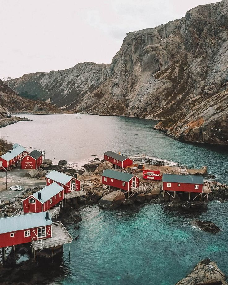 An Epic 10 Day Northern Norway Itinerary in Winter with Nomoon Travel