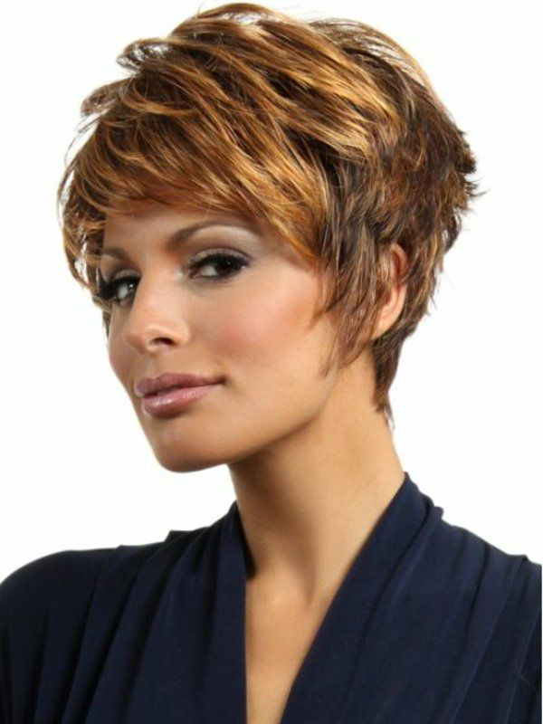 Moderne Kurzhaarfrisuren Fur Ein Elegantes Aussehen Frisuren Kurzhaarfrisuren Und Kurze Frisuren Fur Dickes Haar