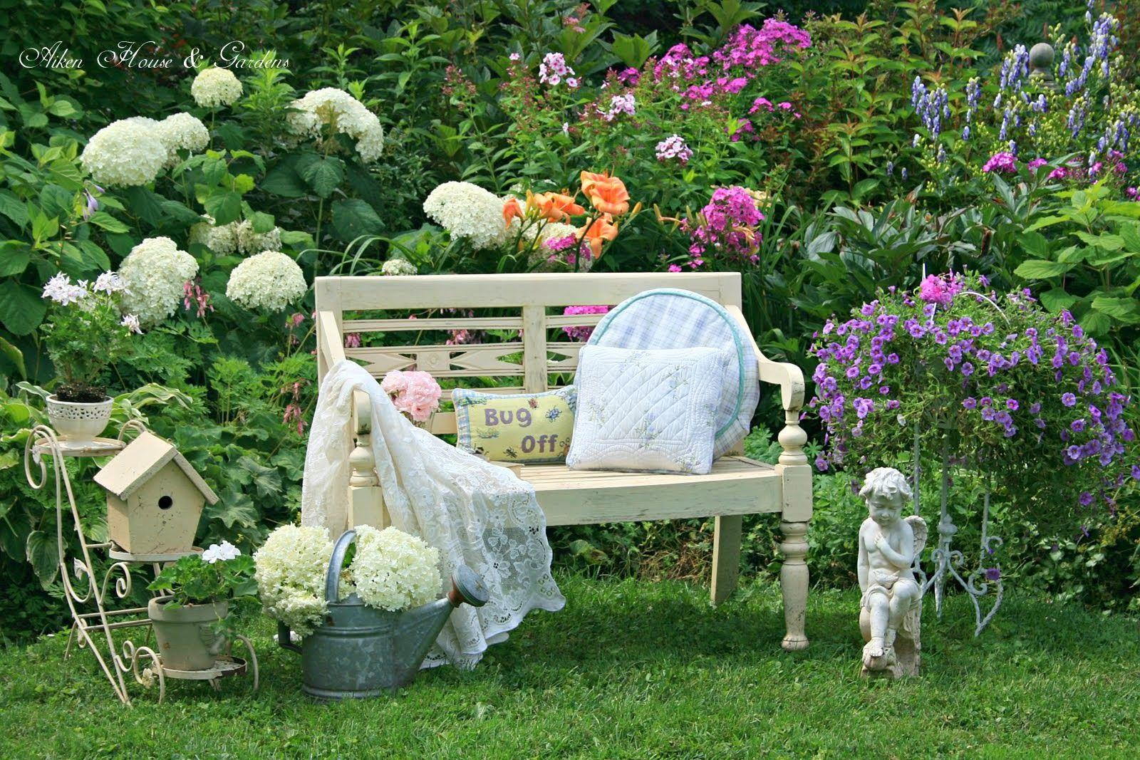Aiken House & Gardens   G a r d e n s   Pinterest   Gardens, Flowers ...