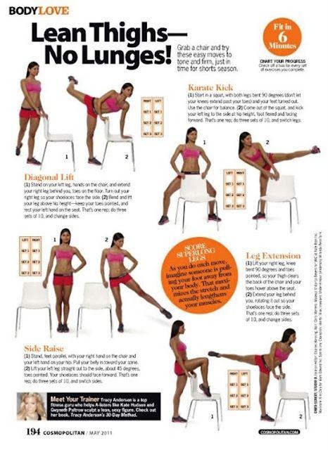 Leg workout - Leg workout  Repinly Health & Fitness Popular Pins