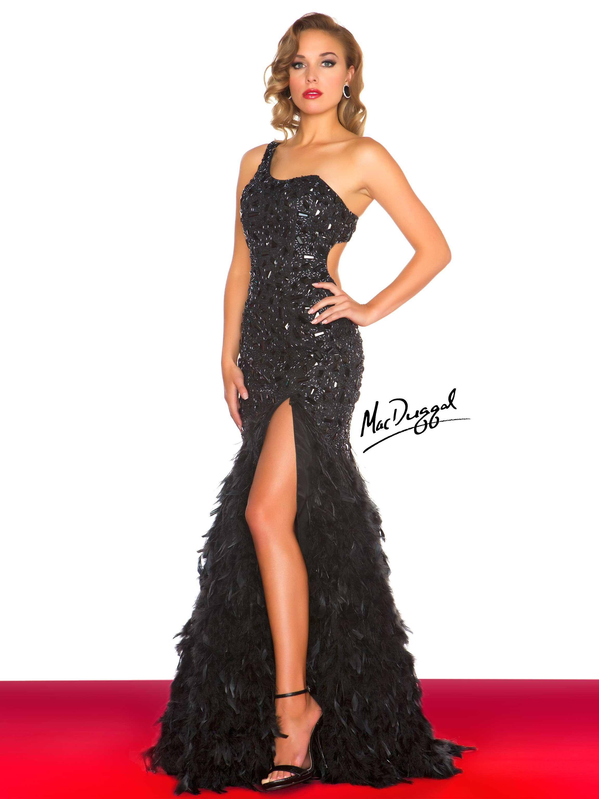 Macduggal dress ideas pinterest prom and fashion