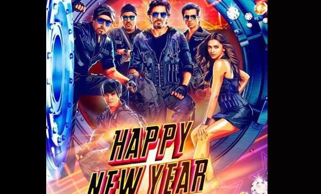 Home Of Movie Reviews Happy New Year Trailer Review Happy New Year Movie Happy New Year Bollywood Bollywood Movies