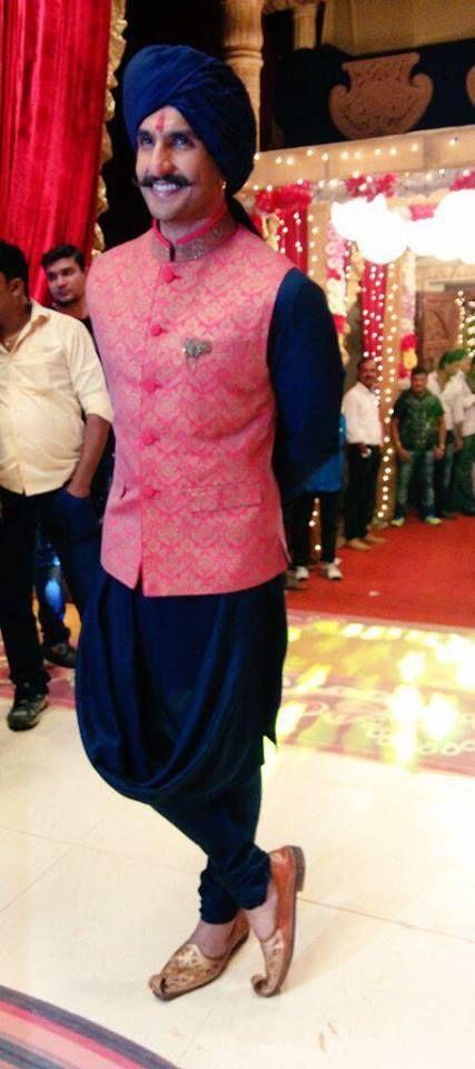 Ranveer Singh :* :*❤ ❤ ❤ | Nehru Jacket | Pinterest ...