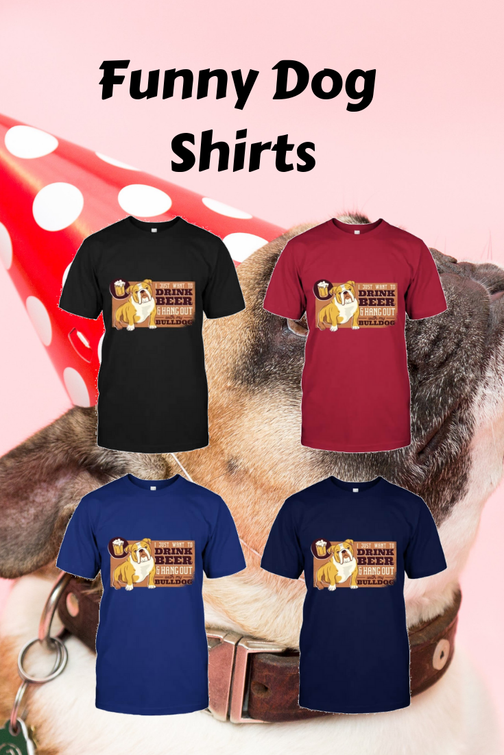 Dog Shirts With Funny Sayings Coolmine Community School
