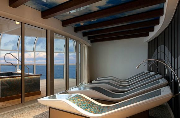 jacuzzi-lounger All Five Pinterest Jacuzzi, Spa and Spa - jacuzzi interior