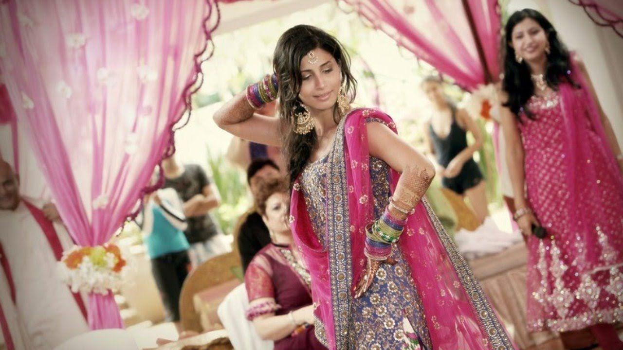 Mehndi Wedding Dance : Rita imi s pakistani american wedding mehndi united with love