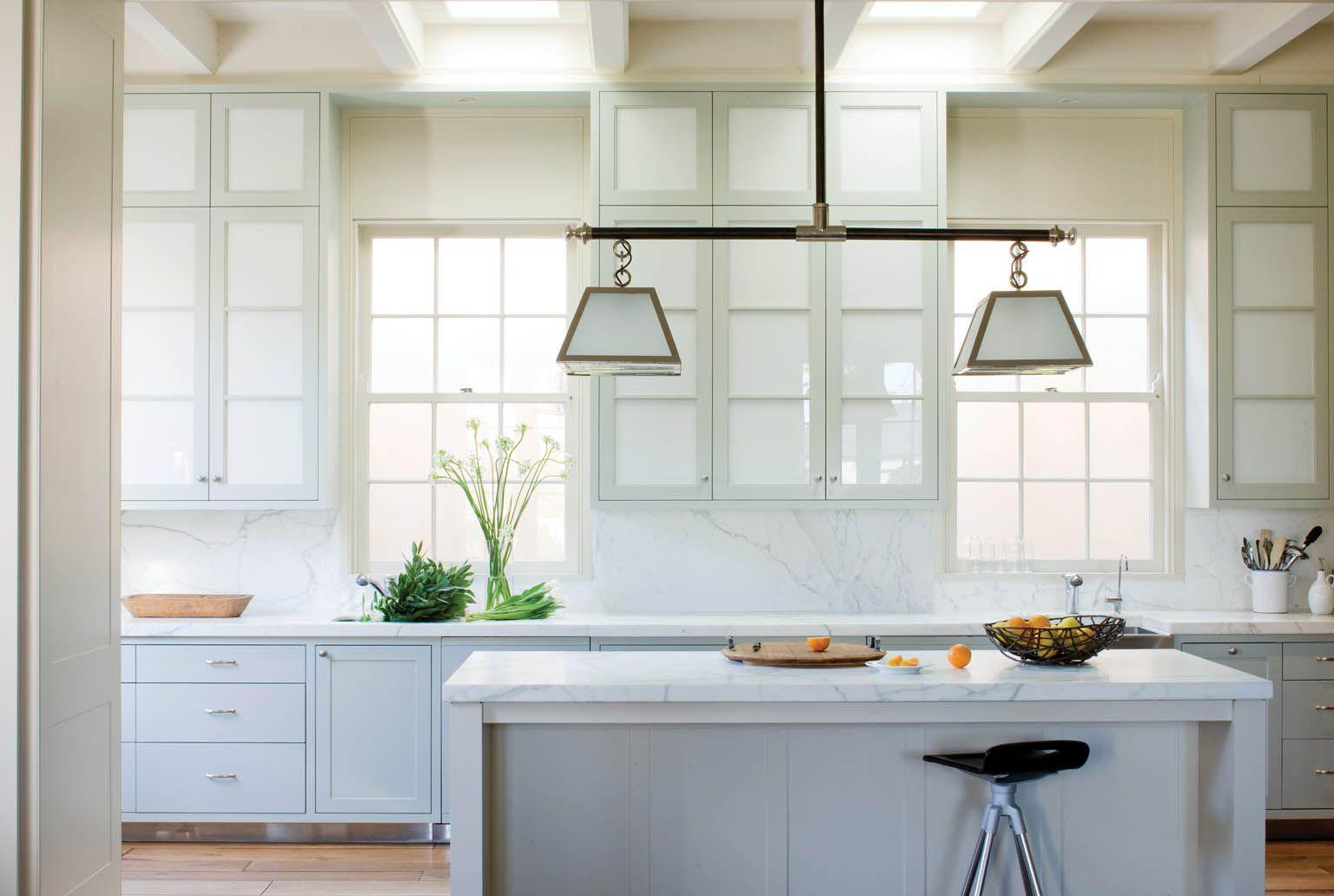 Project : Breakfast Island : : Interior Design : Thomas Hamel ...