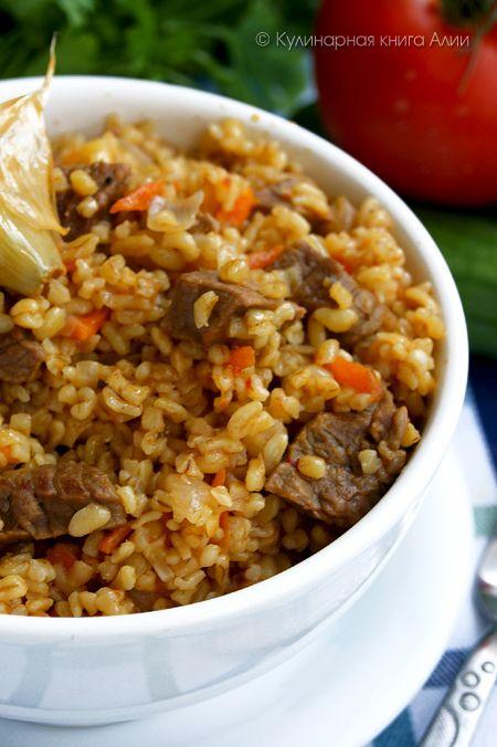Мясо в горшочках в духовке: как правильно и вкусно