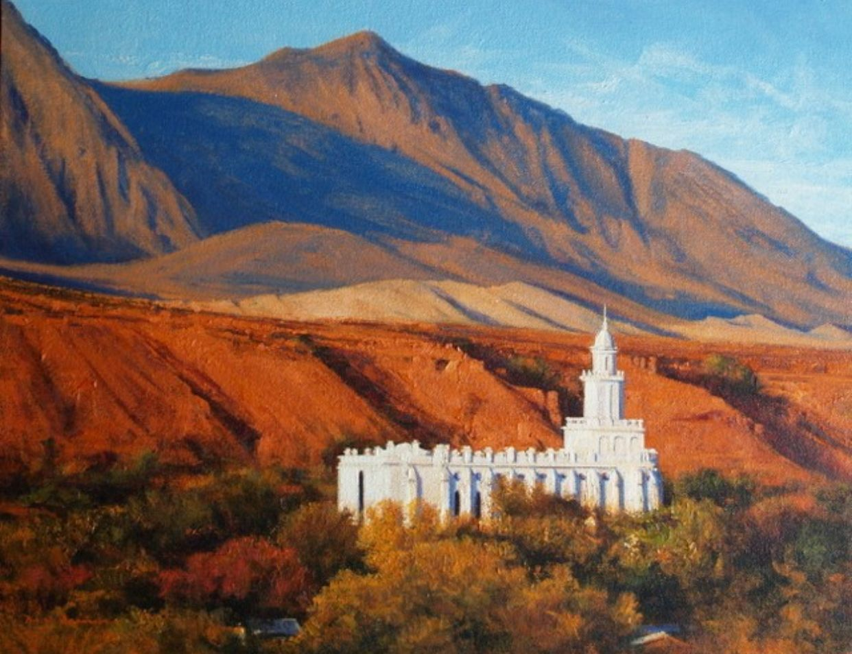 Pin by Judy Hunter on Temples and Thoughts Utah temples