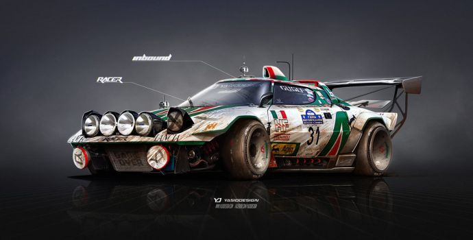 automotive favourites by GraphXtravaganza on DeviantArt
