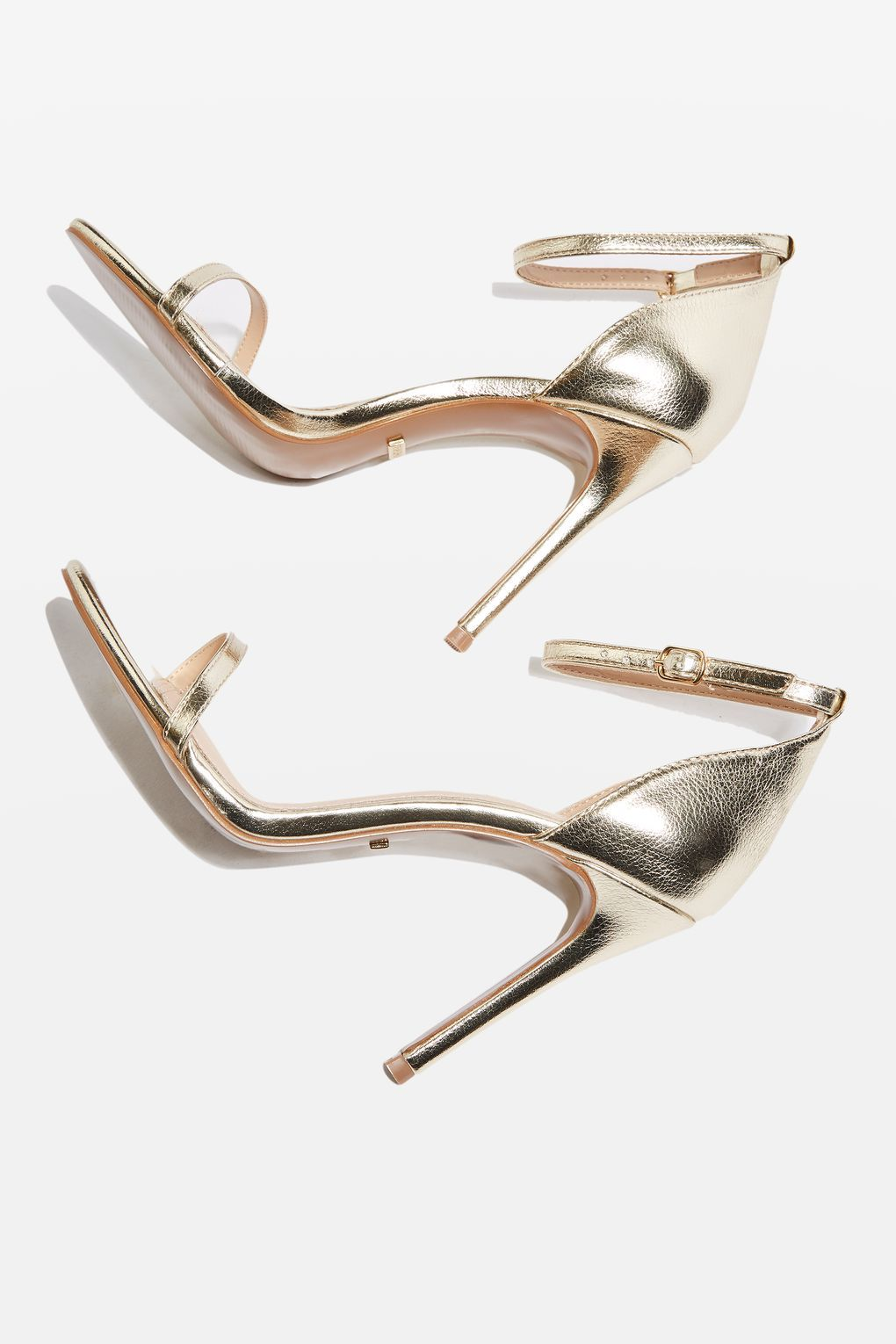 ROSALIE Skinny 2 Part Sandals - New In Fashion - New In - Topshop