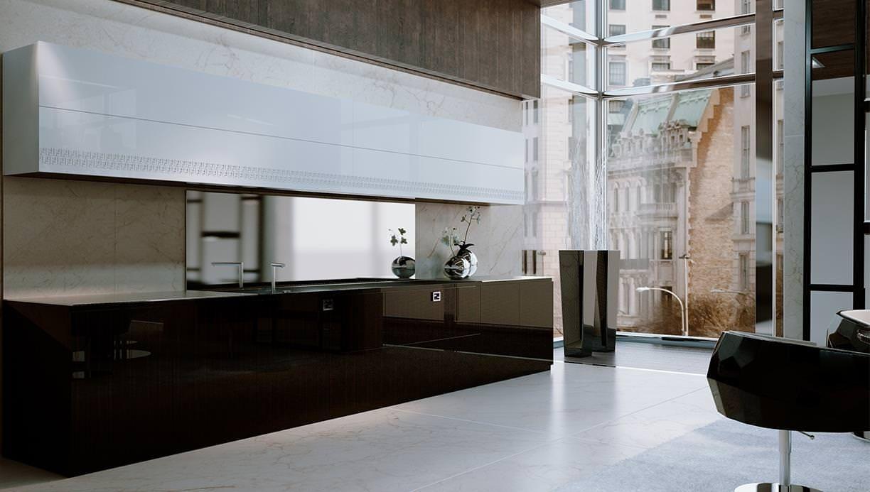 Fendi Casa Ambiente Cucina   Decoração Cozinha   Pinterest