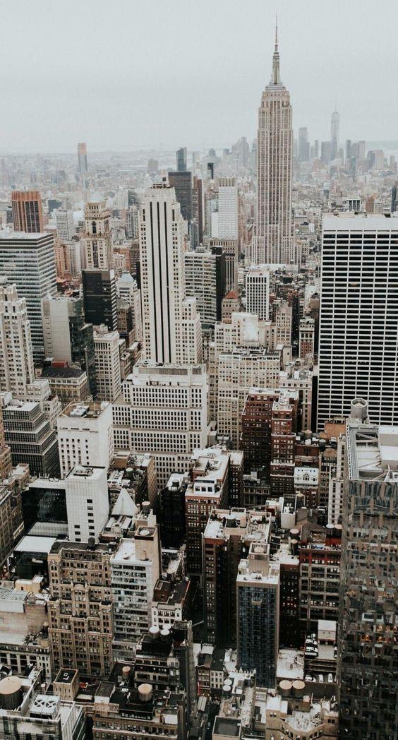 Capture this beautiful View with my camera.  #newyork #skyline #usa #nyc