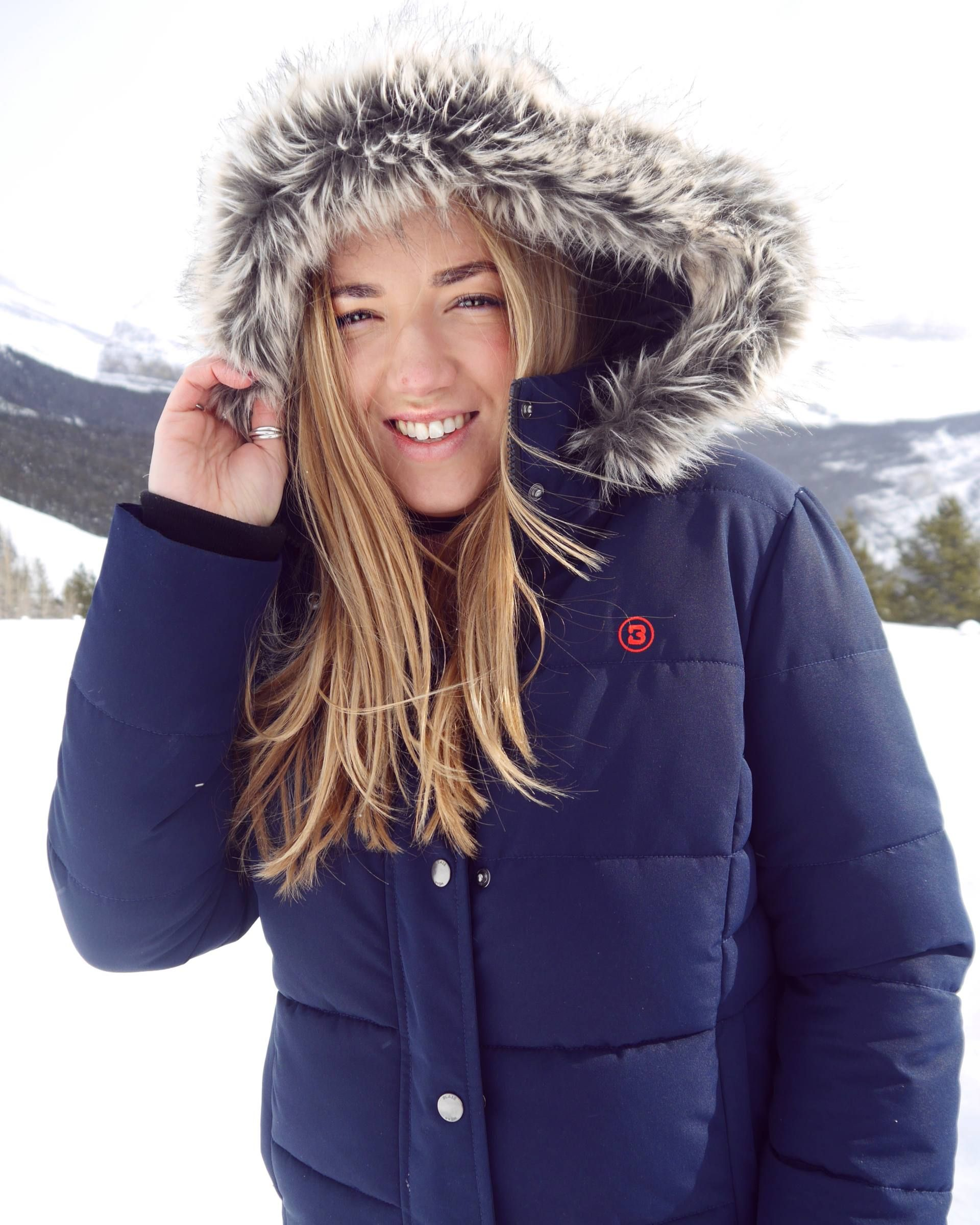 011705330ba A Canadian winter survival packing guide. What to wear when visiting ...