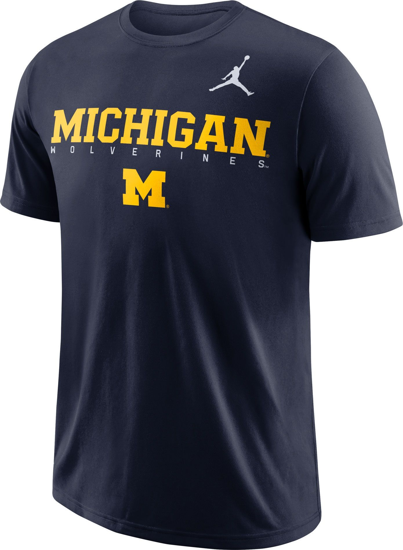 Provided Mens Nike Dri-fit Football T Shirt Size Small Buy One Get One Free Men's Clothing Clothes, Shoes & Accessories