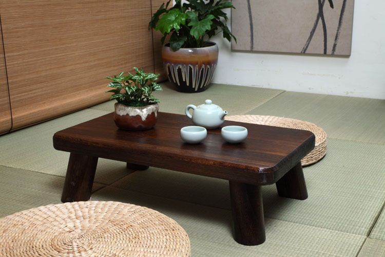 Aliexpress Com Buy Small Japanese Wood Table Traditional