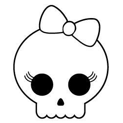 skull tattoo tattoos tattoo skull coloring page halloween printable