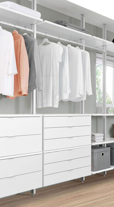 Begehbarer Kleiderschrank Fur Dachschrage Und Ankleidezimmer Begehbarer Kleiderschrank Kleiderschrank Und Begehbarer Kleiderschrank Regalsystem
