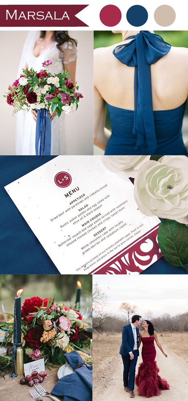 527d1a9f67a 4 Shades of Red Wedding Colors | Weddings & Marriage | Indigo ...