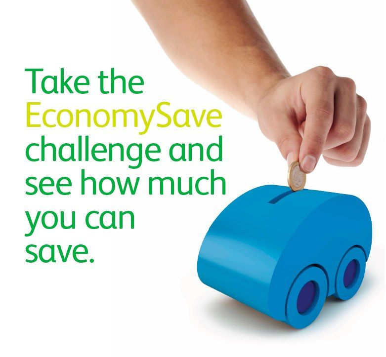 Take the Economy Save Challenge and see how much can save by changing your car