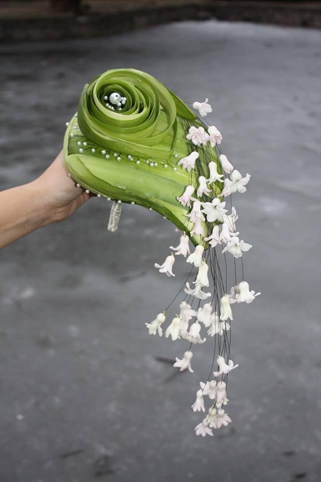 Die besten 25 Brautstrau extravagant Ideen auf Pinterest