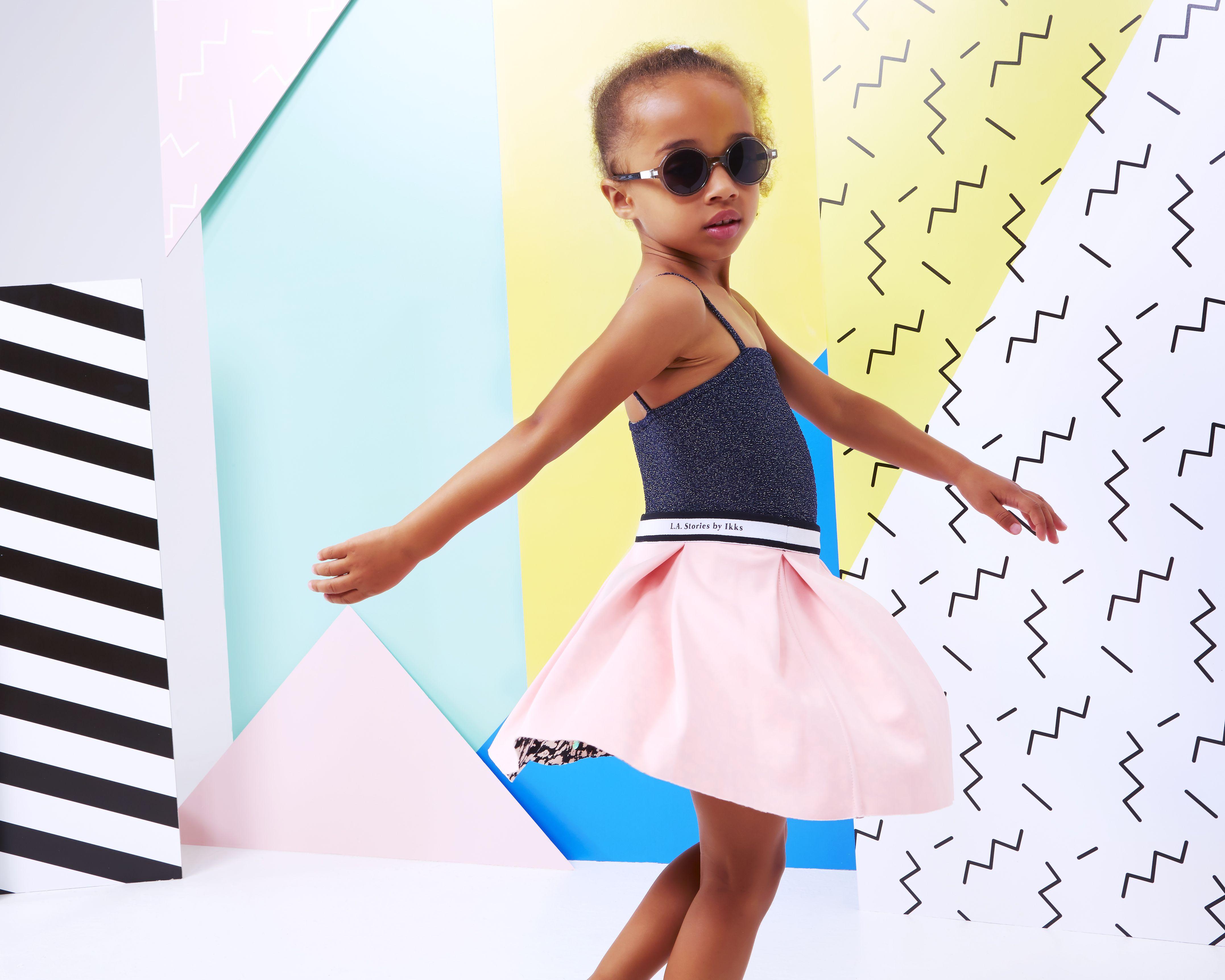 Enfin des lunettes qui résistent à la vie trépidante des kids !!! Découvrez  la c36d6b95c6db