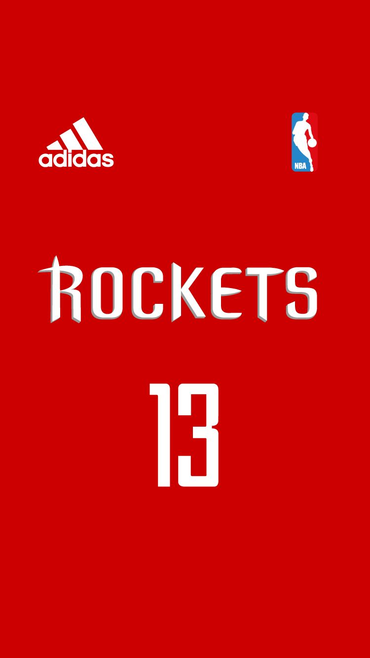 Pin by Trevor Gibbons on Free iPhone 6 NBA Jersey Wallpaper ...
