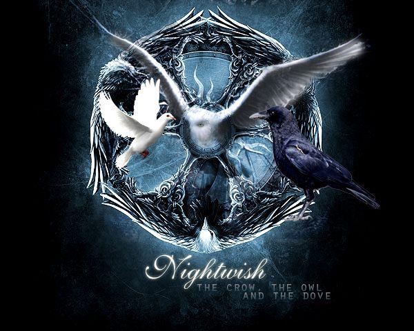 Pin On Nightwish
