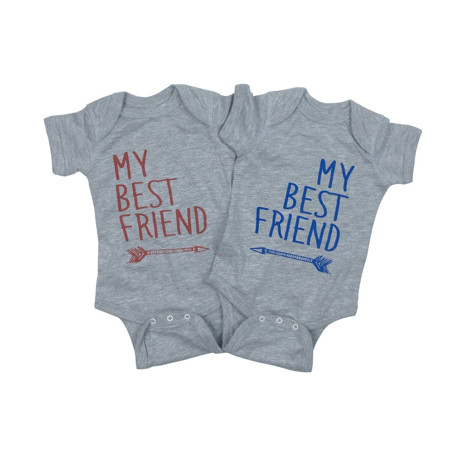 Boy Girl Twin Outfits Twin Boy and Girl Baby Clothes PERFECT BOY