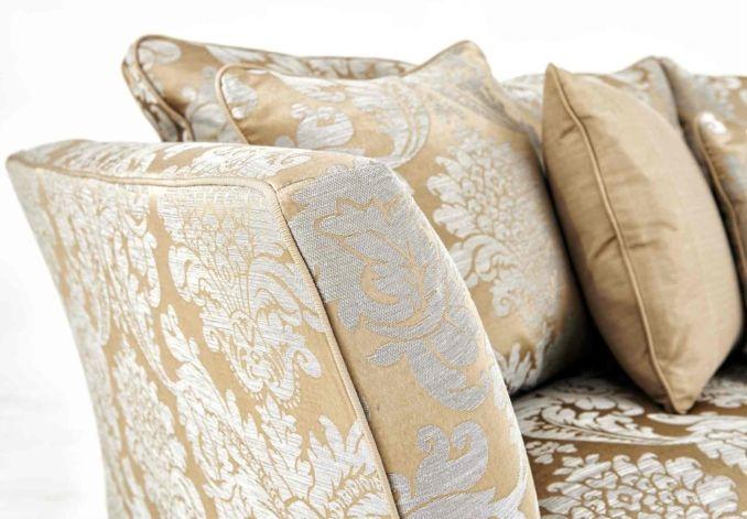 4 Seater SofaVantage Upholstered Furniture at Furniture Village