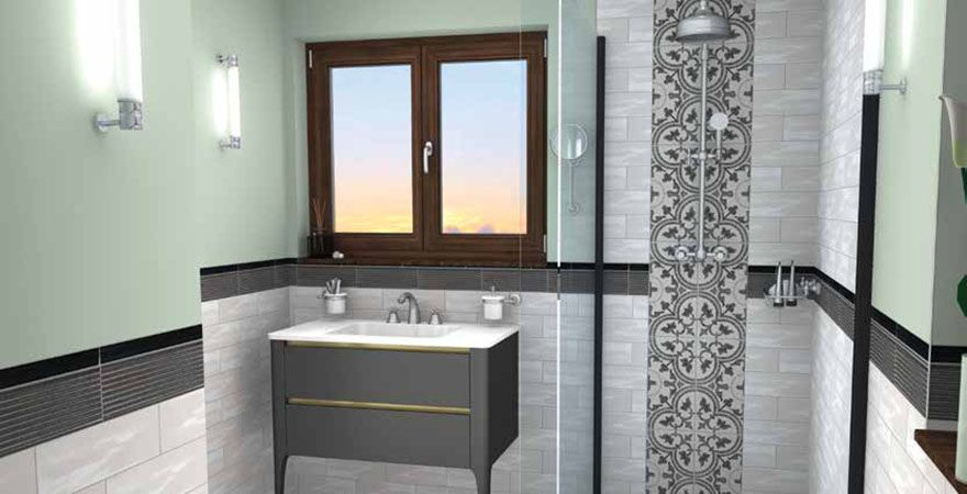 Bathroom trends bagnodesign