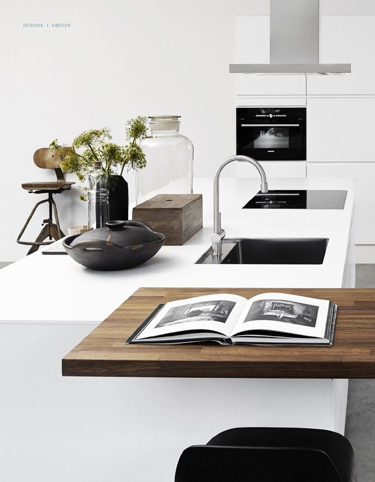 Designa flat pack kitchen! bulthaup