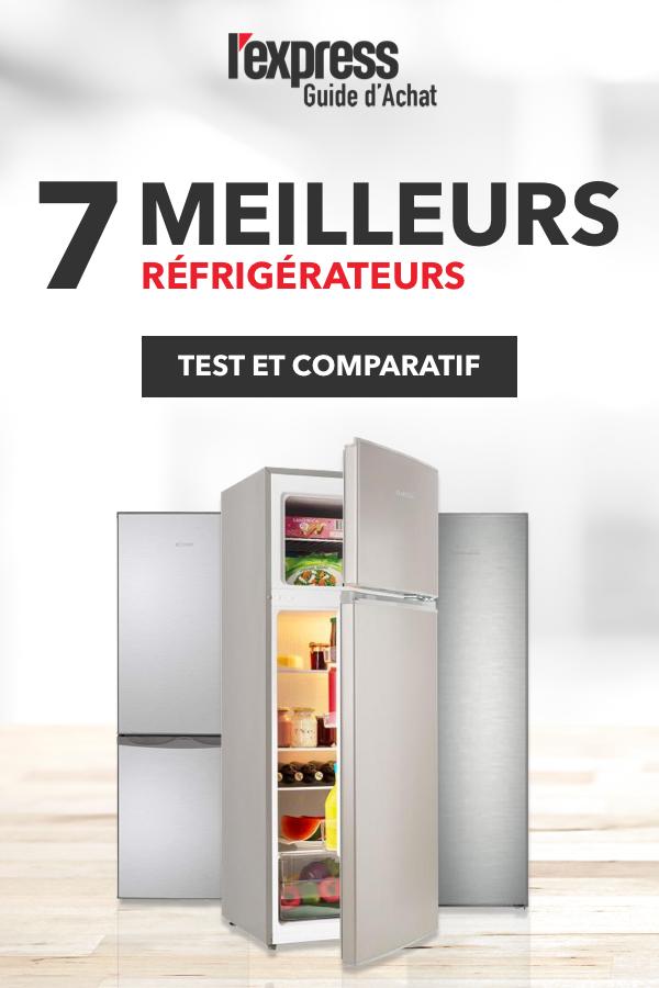 Le Meilleur Frigo Pour Vous Rangement Frigo Frigo Americain Refrigerateur Congelateur
