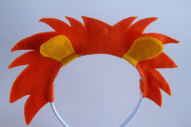 Lion mane headband by playtimeprops on etsy crafts pinterest lion mane headband by playtimeprops on etsy solutioingenieria Gallery