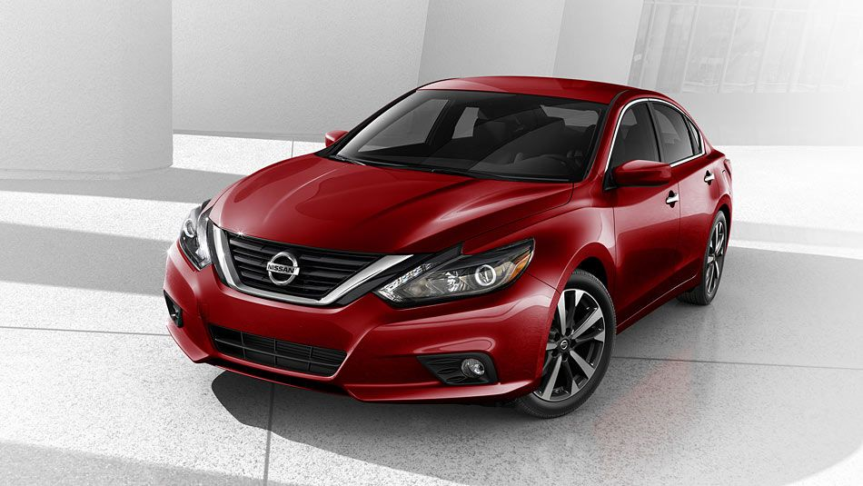 The 10 Best Midsize Cars For 2016 Nissan Altima Nissan New Cars