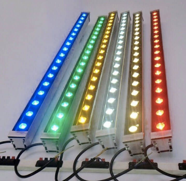 Rgb led wall washer light led wall washer light pinterest rgb led wall washer light mozeypictures Gallery