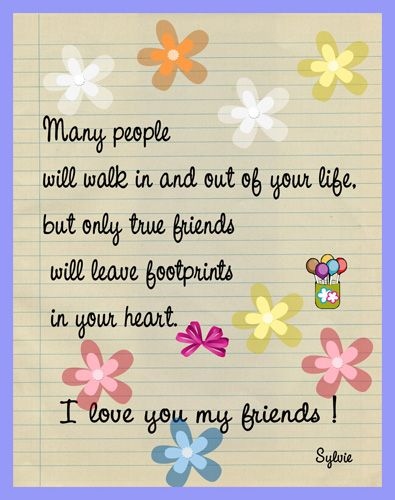 I Love My Friends Friend Love Quotes Love My Friends Quotes My Friend Quotes