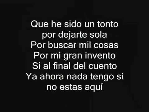 Carlos Vives, Voy a olvidarme de mí