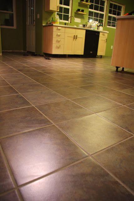 Diy Luxury Vinyl Tile Luxury Vinyl Tile Kitchen Vinyl Flooring Kitchen Best Flooring For Kitchen