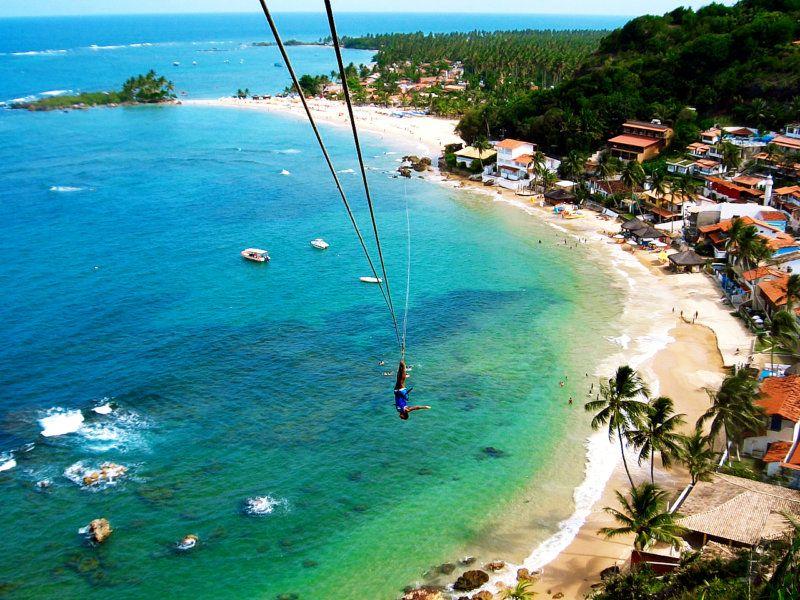 5 Roteiros Para Curtir O Verao Brasileiro A Bordo Parte 1 Bahia