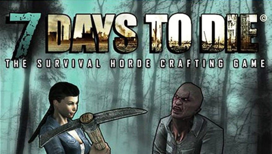 7 days to die full pc game download
