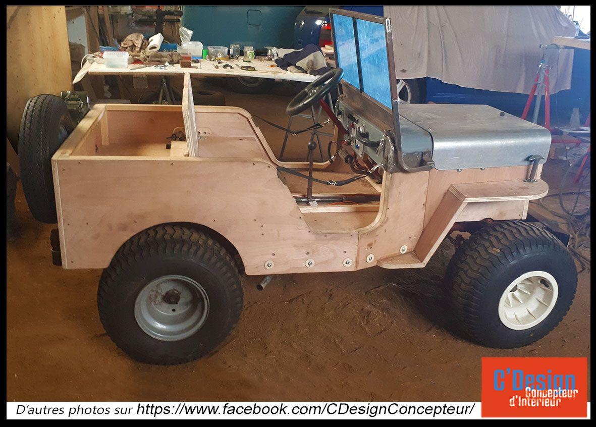 L'avancement EnfantRetrouvez De Jeep Pour Tout Suite Mini La 0wvNnm8