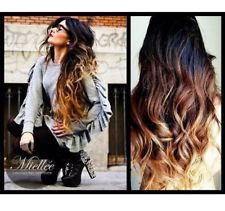 ombre! Yes........