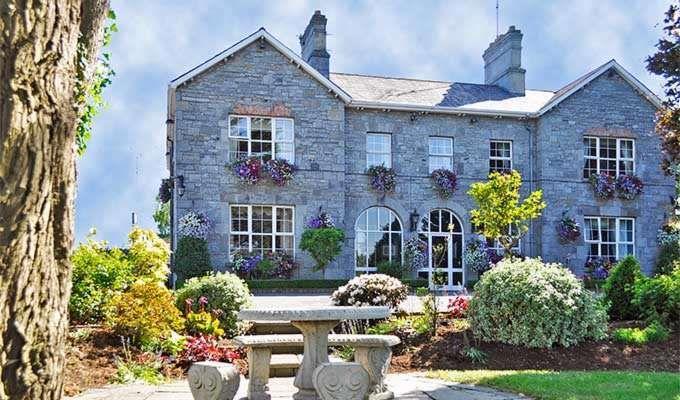 Highfield House B B Ireland Bed Breakfast Bed Breakfast House